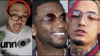Gucci Mane Might SIGN Lil Pump!