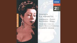 Donizetti: La Favorita - Italian version / Act 1 - Parla, figlio..... Una vergine, un'angel di Dio