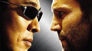 Cuộc Chiến Khốc Liệt - Lý Liên Kiệt , Jason Statham | Phim Bom Tấn Chiếu Rạp