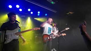 Vistas - Retrospect (live)