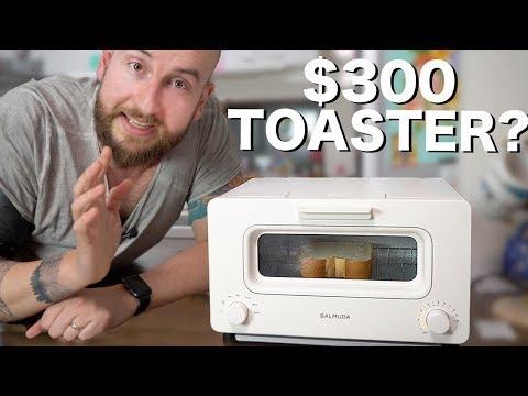 WTF - $300 Toaster?!