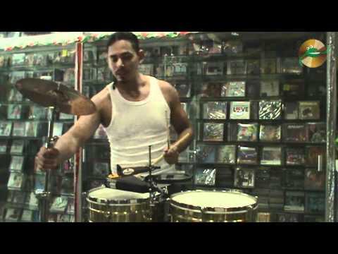 Tips de percusión: Ritmos con timbales