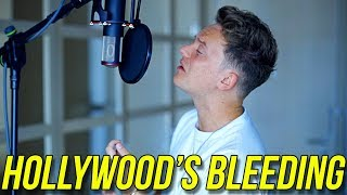 Hollywood's Bleeding - Post Malone