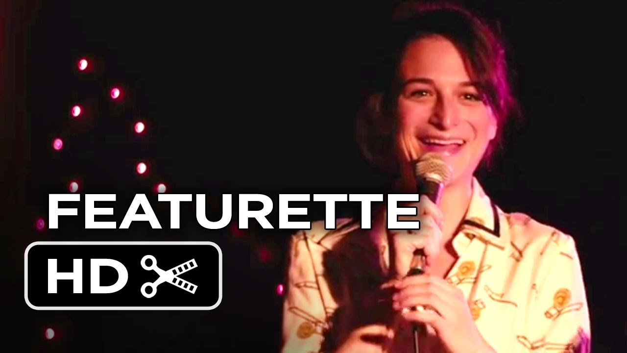 Obvious Child Featurette - Taking Back The Rom Com (2014) - Jenny Slate, Jake Lacy Comedy Movie HD