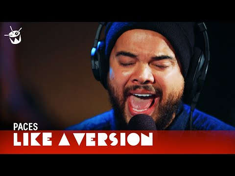 Paces covers LDRU 'Keeping Score' Ft. Guy Sebastian for Like A Version