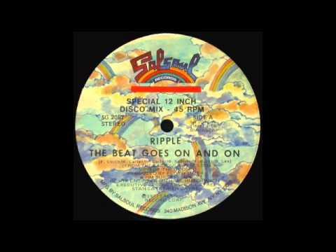Ripple - The Beat Goes On & On