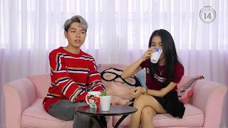 Hòa Minzy - Đức Phúc bắt chước Phạm Hương, nhẫn nhịn đọc comment tiêu cực | Kenh14 x Kinglive