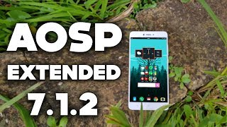 AospExtended ROM for Asus Zenfone 2 Laser[Z00L][official] - MM Geeks