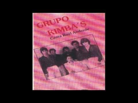 Grupo Kimbas - Amargo Amor - Cumbia - Enganchados