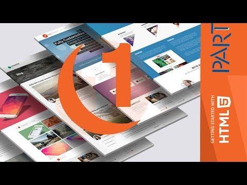 Web Design And Development Basic to Advance(HTML PART)Bangla Tutorial | Jomaddar Tech Design Part 08