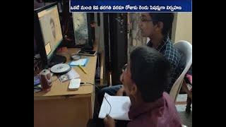 HRD Minister releases guidelines for online education 'Pra..