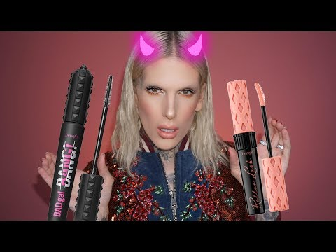 BADGAL BANG! MASCARA VS. ROLLERLASH MASCARA