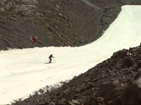 Pitztal - Skiing on IDE Snow
