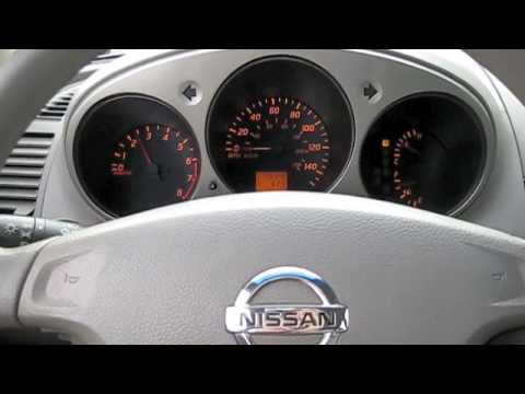 2004 Nissan Altima 2 5 S Start Up And Tour After Full