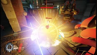 Highlights and funny moments on OverWatch! Vlog 86 23.5.19