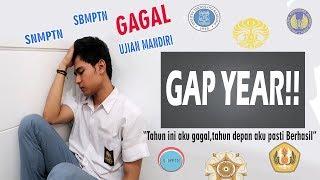 GAP YEAR!! #KEEPSTRONG