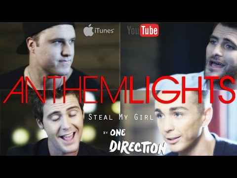 Steal My Girl - One Direction | Anthem Lights Cover