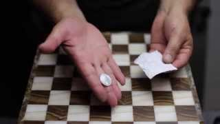 Unbelievable Coin Vanish - Magic Tricks Revealed