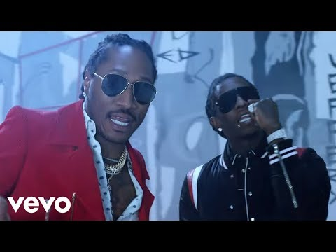 Future, Young Thug - Group Home