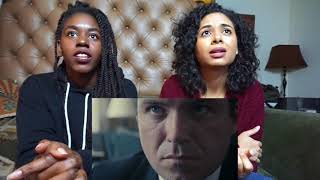 """Black Mirror  1x1 """"The National Anthem"""" REACTION & DISCUSSION"""