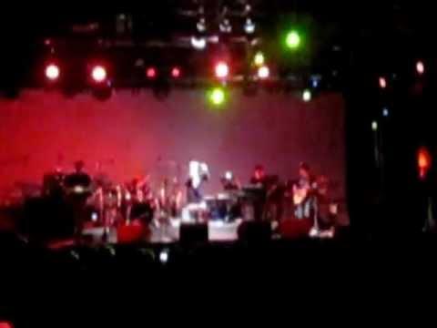 華山Legacy黃小琥不講道理音樂會 我的心裡沒有他