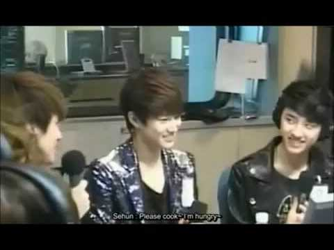 D.O EXO-K : Why we LOVE D.O??.mp4