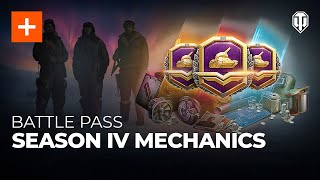 Battle Pass Season IV