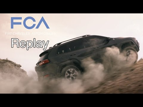 """FCA Replay"" Wraps the Week"