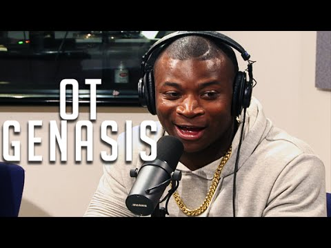 Baixar OT Genasis Freestyles on Funk Flex!