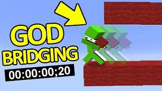 CRAZIEST Minecraft 900IQ Plays That Will BLOW Your Mind #6