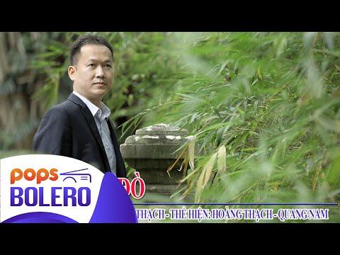 Nghề Chèo Đò | Hoàng Thạch ft Quang Nam