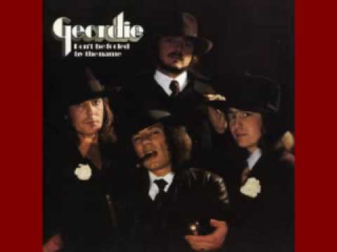 Geordie - Little Boy