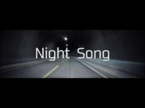 K一郎[Night Song]Lyric Video