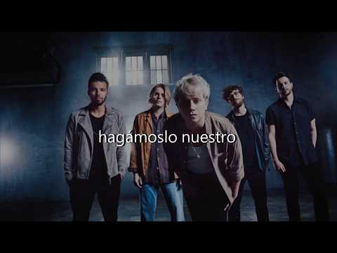 nothing but thieves - hell, yeah // español