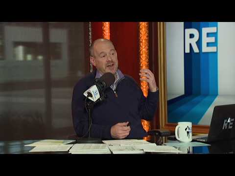 Voice of REason: Eli Manning Is a Hall of Famer | The Rich Eisen Show | 1/23/20