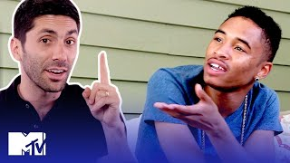 This 'Catfish' First Caused An EXPLOSION | Catfish Catch-Up | MTV
