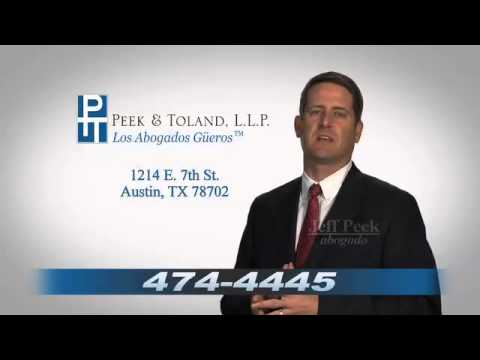 Peek & Toland Commercial