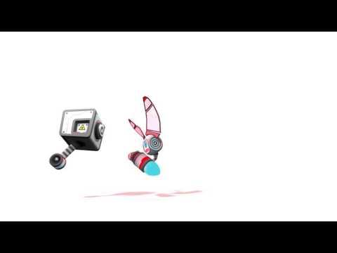Kick & Fennick Announcement PS4, Xbox One, Wii U -  ESRB