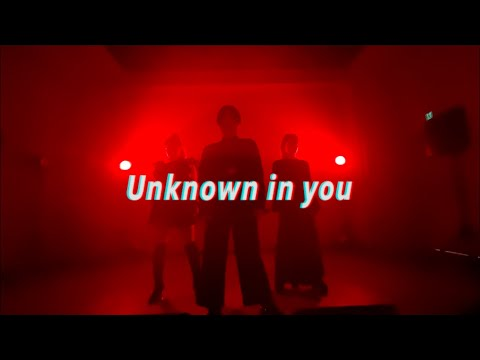 color-code / Unknown in you [Studio Live]