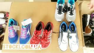 Sports shoes 25st.×18.9€ лот 2305201901