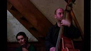 Masha Natanson - Aksak Balkan Trio - Anii mei şi tinereţea