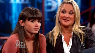 Dr. Phil To Mom Of Sexually Active 14-Year-Old: 'Your Daughter Is Not Capable Of Giving Consent'
