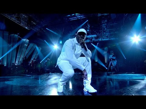 Skepta - Shutdown - Later… with Jools Holland - BBC Two