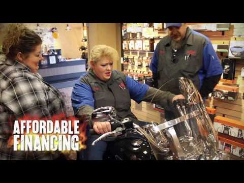 "Hells Canyon Harley-Davidson® ""Stop Dreaming and Start Riding"" TV Spot"