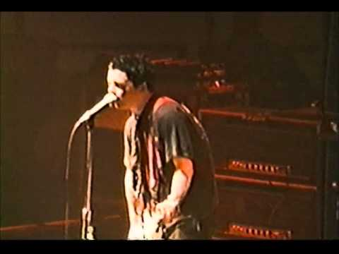 Green Day - Redundant (Live, NY - 1998)