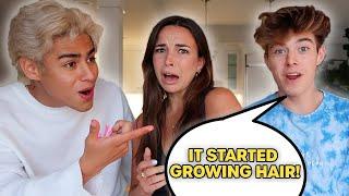 ASKING BOYS AWKWARD QUESTIONS!!