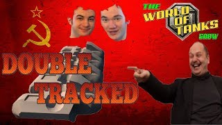 Russian Bias | Double Tracked 1 | The World of Tanks Show