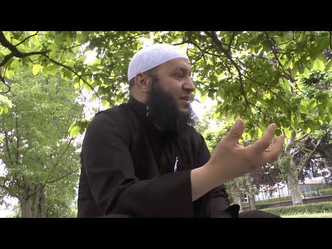 Sira Nabawiya Teil 8 ( ZamZam ) - Sheikh Abdellatif