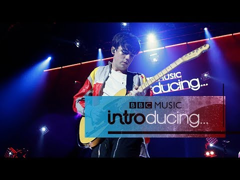 Declan McKenna - Humongous (BBC Music Introducing Live)