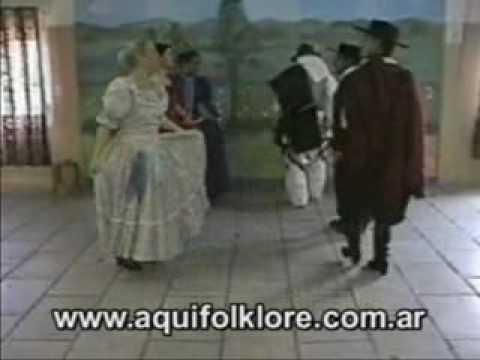 El Palito - Danza Folklorica Argentina